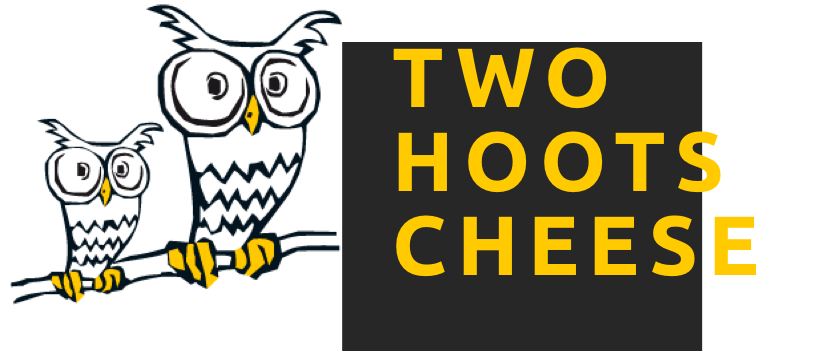 Two Hoots Cheese